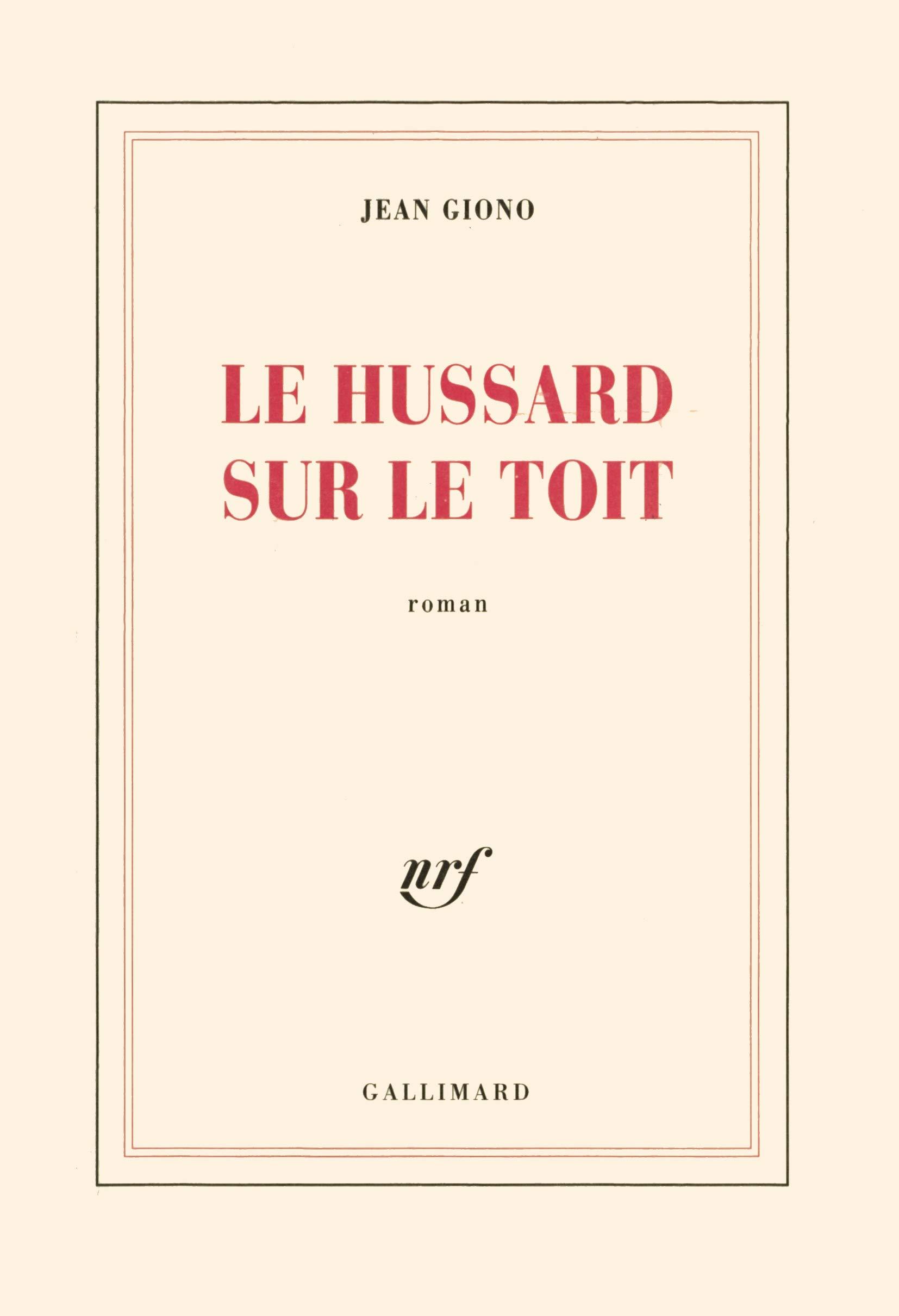 Le-Hussard-Sur-Le-Toit